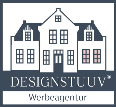 DESIGNSTUUV® Logo