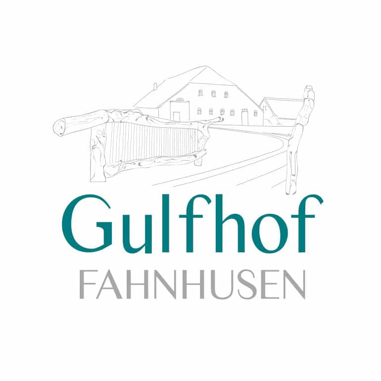 Gulfhof Fahnhusen Logo