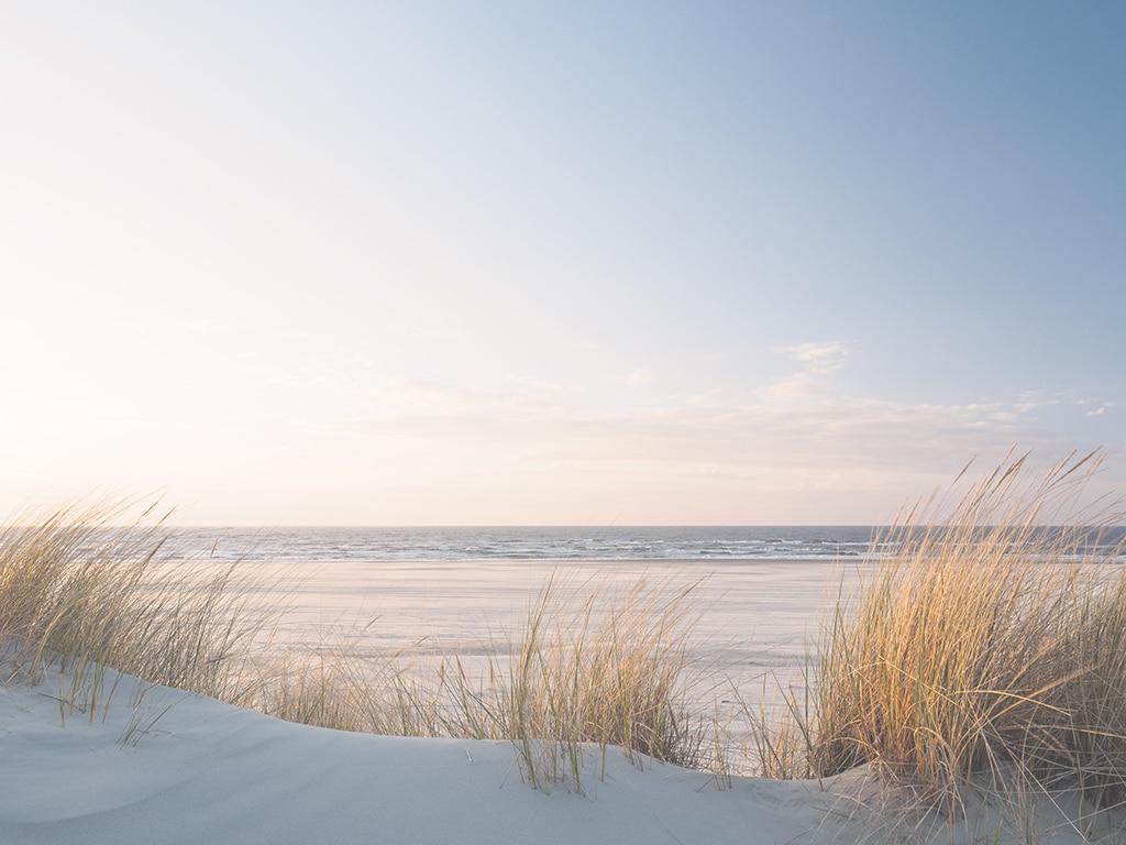 Küste an der Nordsee