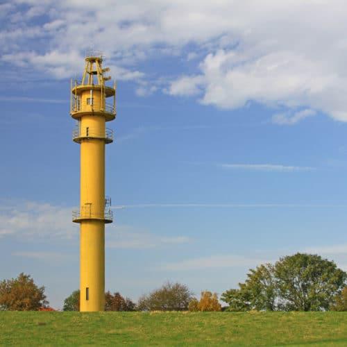 Leuchtturm Schillig
