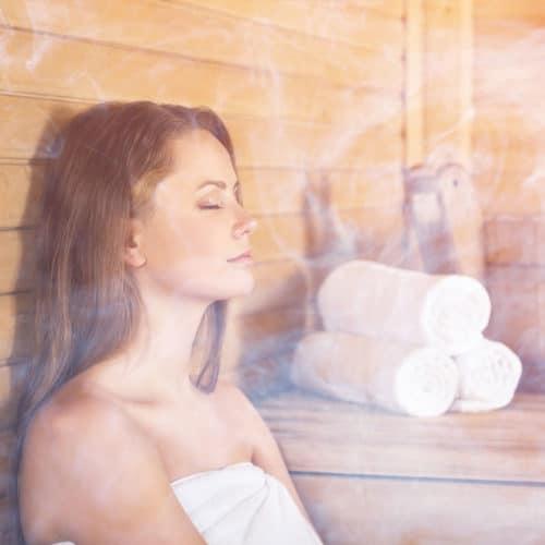 Sauna Aqua Fit Schortens