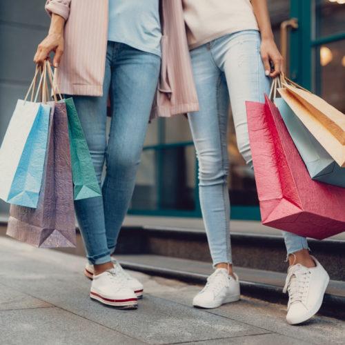 Shoppingtour Jever